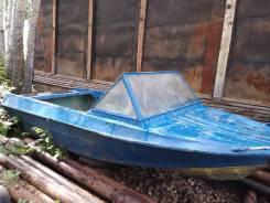 """Продам лодку """"Крым"""""""