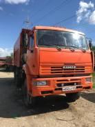 КамАЗ 6522, 2010