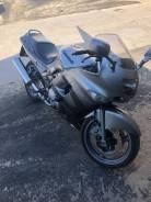 Kawasaki ZZR 600, 2004
