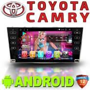 Автомагнитола Toyota Camry с (2006-2011). Android 10. Гарантия