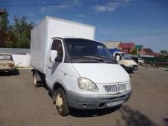 ГАЗ 2775, 2005