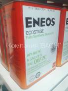 Масло синтетика Eneos Ecostage SN 0W-20 4л WAOM