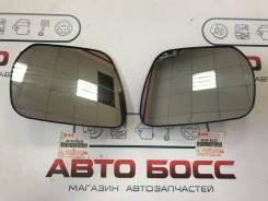 Зеркало заднего вида боковое. Suzuki Escudo, TA74W, TD54W, TD94W, TDA4W, TDB4W Suzuki Grand Vitara, TA44V, TA74V, TD44V, TD54V, TE54V, JT F9QB, M16A