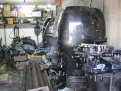 Качественный ремонт лодочных моторов любой сложности(2х-4х. так)