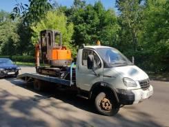 ГАЗ 3110 эвакуатор, 2007