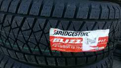 Bridgestone Blizzak DM-V2. зимние, без шипов, 2015 год, новый