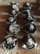 Мотор печки. Mazda Bongo Friendee, SG5W, SGE3, SGEW, SGL3, SGL5, SGLR, SGLW Mazda Demio, DY3R, DY3W, DY5R, DY5W Mazda Premacy, CP8W Mazda Tribute, EP...