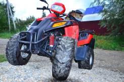 ATV Helix 110, 2010