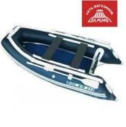 Лодка ПВХ надувная моторная Solar Оптима-310. Гарантия лучшей цены!