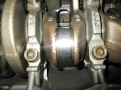 Коленвал. Volkswagen: Passat, Eos, Jetta, Scirocco, Tiguan, Sharan, Amarok, Passat CC, Golf Seat Altea, 5P1, 5P5 Seat Leon, 1P1 Skoda Superb, 374 Audi...
