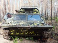 ГАЗ 71, 1977