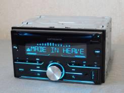 Carrozzeria FH-4200 / Процессор DSP Bluetooth USB CD FLAC MP3 AUX