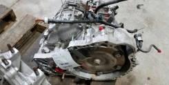 АКПП U151F для Тойота Хайлендер 04-07 3,3л 4WD