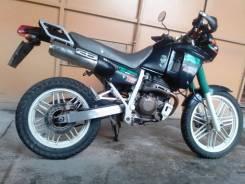 Honda NX 250, 1996