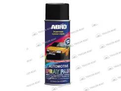 Краска-спрей ЛАДА 601 (чёрная) ABRO
