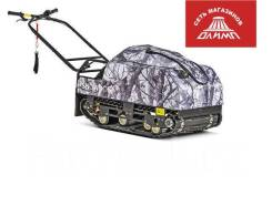 Baltmotors Snowdog Compact. исправен, есть псм, без пробега