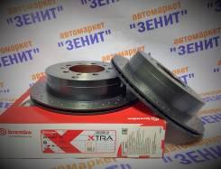 Диск тормозной задний Toyota LAND Cruiser 200/Tundra/Lexus LX450D/570