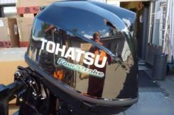 Лодочный мотор Tohatsu MFS30 новый