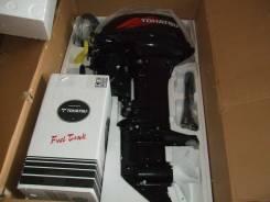 Продам мотор лодочный мотор Tohatsu