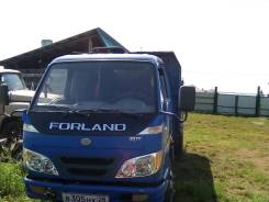 Foton. Продается грузовик фотон форланд, 4 200куб. см., 5 000кг., 4x2