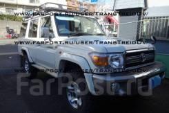 МКПП. Toyota Land Cruiser, GRJ71, GRJ76, GRJ78, GRJ79, GRJ76K, GRJ79K УАЗ Хантер 1GRFE. Под заказ