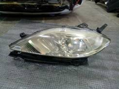 Фара левая (ксенон) Honda FR-V/Edix P4644