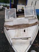Лодка ДМБ 480 с мотором Ямаха 40 л/с