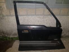 Дверь передняя правая Suzuki Escudo TD11W голое железо