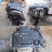 Двигатель в сборе. Mazda Familia, BJFW Mazda 626 Mazda MPV Mazda Capella Ford Probe Двигатели: FS, FSDE, FSZE