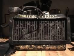 Интеркулер Subaru Forester SF5 EJ20