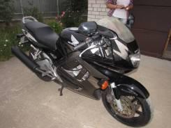 Honda CBR 600F3, 1998