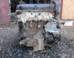 Двигатель в сборе. Ford Escape DURATEC23, DURATEC30, ZETEC