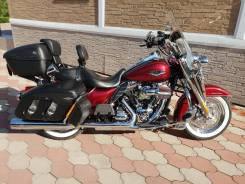 Harley-Davidson Road King Classic FLHRC, 2015