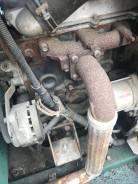 Контрактный двигатель Isuzu 3LD1 в сборе, наработка 2.139 моточасов