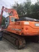 Doosan DX300LCA SLR, 2011