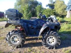 Polaris Sportsman 800, 2006
