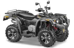 Stels ATV 600YL Leopard, 2020