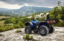 Квадроцикл STELS ATV 650YS EFI LEOPARD, 2020