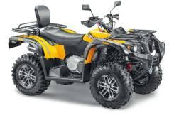 STELS ATV 650YS EFI LEOPARD, 2017