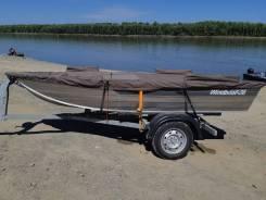Продается лодка Windboat-35