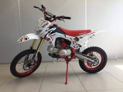 Motoland CRF125, 2018