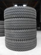 Грузовые шины 2017г. Dunlop Dectes SP001, 225/80 R17.5 LT по 7500р. за 1шт. в Краснодаре