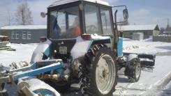 МТЗ 82.1. Продается машина коммунальная уборочная Беларус 82МК-Е, 60 л.с.