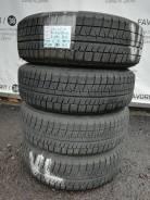 Bridgestone. Зимние, 2011 год, 10%, 4 шт