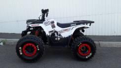 WILD 125cc, 2020
