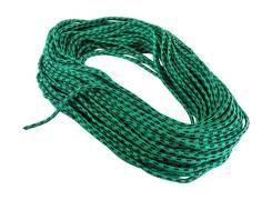 Шнур якорный полипропиленовый плетеный d10 мм, L100 м