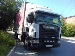 Scania R124, 1998