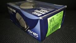 Дисковые тормозные колодки Advics SN678. В наличии!