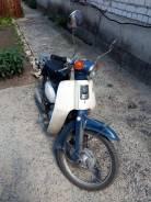 Honda Super Cub 50, 1995