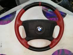 Руль. BMW 3-Series, E46, E46/2, E46/2C, E46/3, E46/4, E46/5